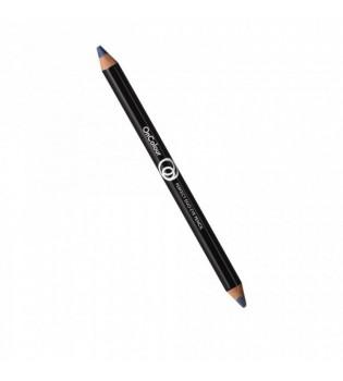 Oboustranná tužka na oči OnColour - Blue & Sapphire