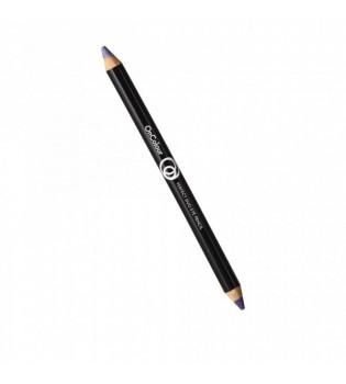 Oboustranná tužka na oči OnColour - Purple & Lilac