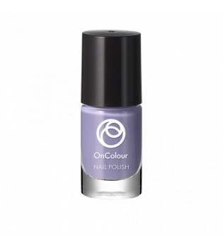 Lak na nehty OnColour - Candy Lavender 5 ml