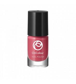 Lak na nehty OnColour - Soft Pink 5 ml