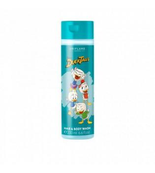Šampon na vlasy a tělo Disney DuckTales