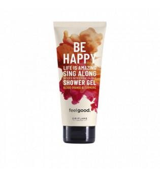 Sprchový gel Be Happy Feel Good 200 ml