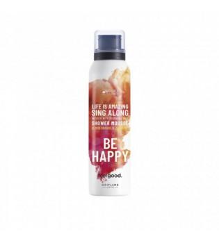 Sprchová pěna Be Happy Feel Good 150 ml
