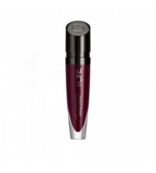 Tekutá matná rtěnka The ONE Lip Sensation Matte Velvet - Velvet Plum 5 ml
