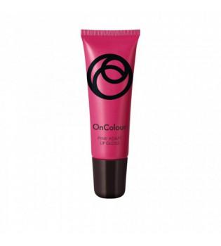 Přizpůsobivý lesk na rty OnColour - Love Pink 8 ml