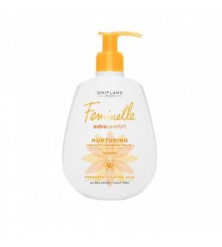 Vyživující čisticí krém pro intimní hygienu Feminelle Extra Comfort