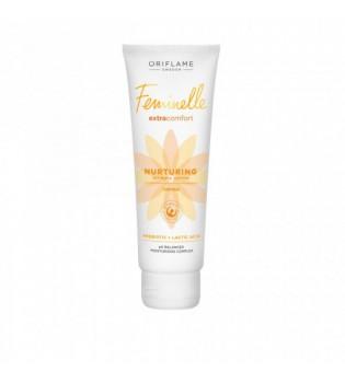 Vyživující tělové mléko na intimní partie Feminelle Extra Comfort