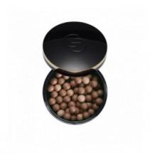 Pudr v perličkách Giordani Gold - Matte Bronze 25 g