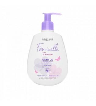Jemný mycí gel pro intimní hygienu Feminelle Teens 300 ml