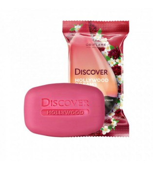 Mýdlo Discover Hollywood Dreams