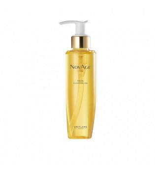 Čisticí pleťový olej NovAge 150 ml