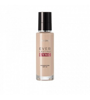 Make-up the ONE Everlasting Sync SPF 30 - Alabaster Cool 30 ml
