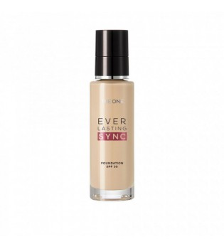 Make-up the ONE Everlasting Sync SPF 30 - Light Rose Cool 30 ml