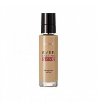 Make-up the ONE Everlasting Sync SPF 30 - Light Beige Neutral 30 ml