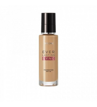 Make-up the ONE Everlasting Sync SPF 30 - Light Sand Warm 30 ml
