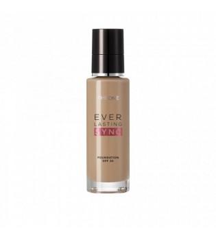 Make-up the ONE Everlasting Sync SPF 30 - Beige Warm 30 ml
