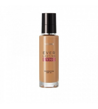 Make-up the ONE Everlasting Sync SPF 30 - Sun Beige Warm 30 ml