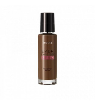 Make-up the ONE Everlasting Sync SPF 30 - Chestnut Warm 30 ml