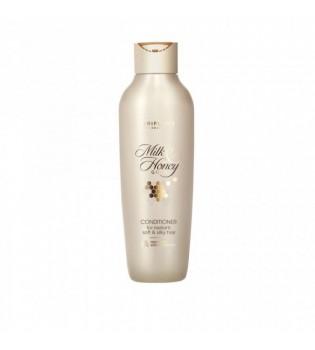 Kondicionér & Honey Gold pro zářivé vlasy