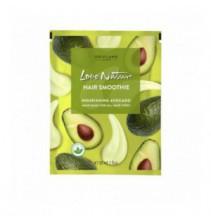 Vyživující maska na všechny typy vlasů s avokádem Love Nature Smoothie 30 ml