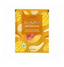 Obnovující maska na barvené vlasy s mangem Love Nature Smoothie 30 ml