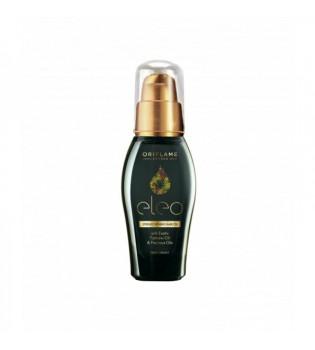 Posilující olej na vlasy Eleo 50 ml