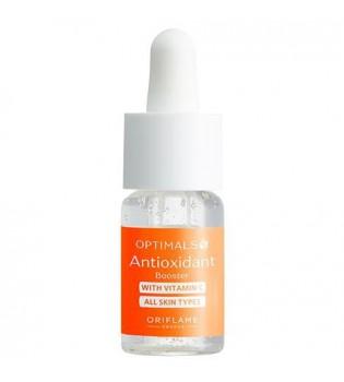 Antioxidační koncentrát Optimals 15 ml