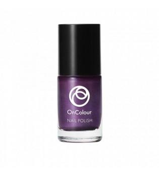 Lak na nehty OnColour - Purple Daze 5 ml