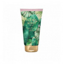 Tělové mléko Friends World for her Tropical Sorbet 150 ml