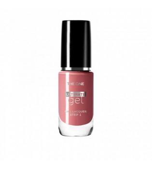 Gelový lak na nehty The ONE Ultimate - Rosy Mocha 8 ml