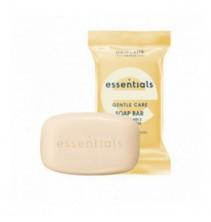 Mýdlo s vitaminem E a bambuckým máslem Essentials 75 g