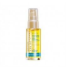 Vyživující sérum na vlasy s marockým arganovým olejem pro všechny typy vlasů 30 ml
