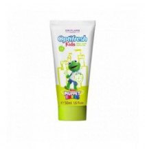 Zubní pasta se zeleným jablkem Disney Junior Muppet Babies 50 ml