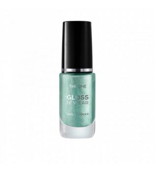 Lak na nehty The ONE Gloss N' Wear - Crystal Water Shimmer 8 ml