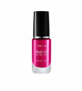 Lak na nehty The ONE Gloss N' Wear - Fuchsia Allure Cream 8 ml