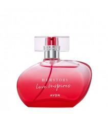 HerStory Love Inspires Parfémovaná voda 50 ml