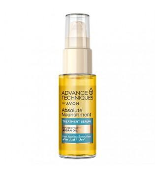 Advance Techniques Vyživující sérum na vlasy s arganovým olejem 30 ml