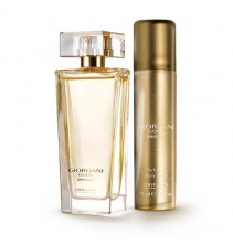 Goprdani Gold Orifginal Sada - Parfémovaná voda 50 ml + Tělový sprej  75 ml
